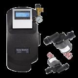Насосы и станции для солнечных систем горячего водоснабжения