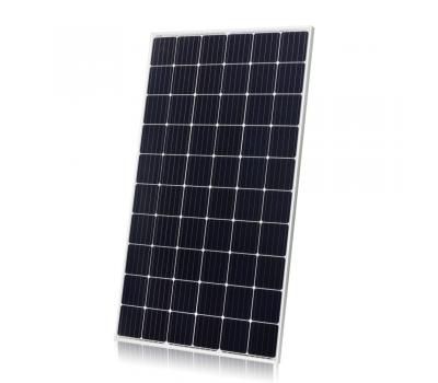 325Вт TW Solar TW325MWP-60-H, PERC солнечный монокристаллический модуль