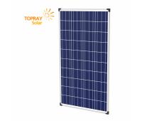 100 Вт TPS107S-100W 12В поли фотоэлектрический модуль