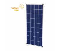110 Вт TPS107S-110W 12В поли фотоэлектрический модуль