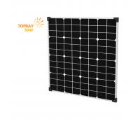 65 Вт TPS105S-65W 12В моно фотоэлектрический модуль