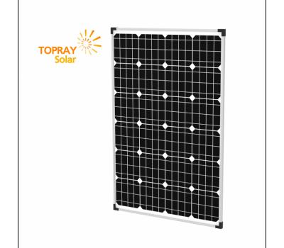 110 Вт TPS105S-110W 12В моно, фотоэлектрический модуль, TopRay Solar