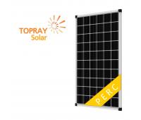 310 Вт, TPS-M6U-310W PERC TopRay Solar фотоэлектрический модуль
