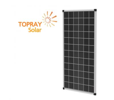 340 Вт TPS-P6U-340W поли, фотоэлектрический модуль, TopRay Solar