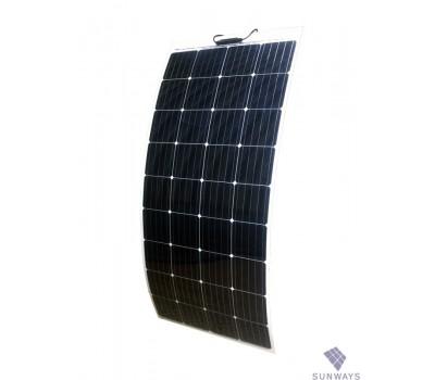 Солнечный модуль FSM 150FS, 150 Вт, гибкий, моно