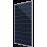 320 Вт HVL-320/HJT, солнечный модуль гетероструктурный, Хевел