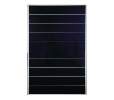 340-345Вт TW Solar Shingled PM-60S, чешуйчатый солнечный модуль