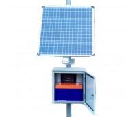 ProBox IP54 Всепогодный электрический ящик для крепления на столб, Егерь