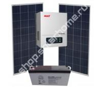 1,5 кВА, 1.6 кВт*ч - PV20-1512PK комплект с СБ