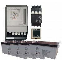 6-8 кВА 9 кВт*ч HP Compact резервная система
