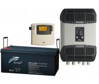 Система для резервного электроснабжения XTM 4 кВт