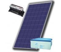 ФЭК-200/12 MPPT, Фотоэлектрический комплект