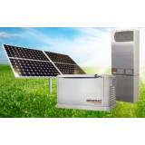 Резервные системы электроснабжения