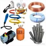 Материалы для монтажа и расходные материалы для систем солнечного теплоснабжения