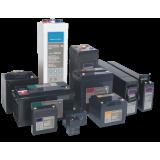 Аккумуляторы для систем автономного и резервного электроснабжения
