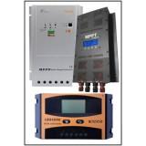 Контроллеры для солнечных батарей - MPPT (ТММ) и PWM (ШИМ)