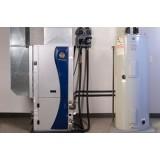 Тепловые насосы для отопления, горячего водоснабжения, кондиционирования дома