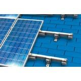 Установочные комплекты для монтажа солнечных батарей