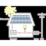 Солнечные батареи для экономии электроэнергии