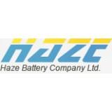 Haze - производитель свинцово-кислотных аккумуляторов
