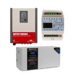 Стабилизаторы, инверторы, бесперебойники, зарядные устройства, преобразователи