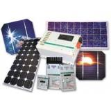 Комплекты автономного или резервного электроснабжения