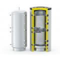 S-TANK HFWT DUO 1500 л с 2 теплообменниками, буферная емкость