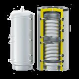 Буферные емкости для систем отопления