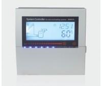 SR 91 Тепловой контроллер для солнечных систем