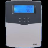Контроллеры для солнечных коллекторов и систем горячего водоснабжения