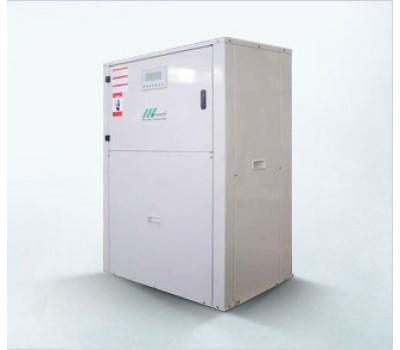 Вода-вода 3 в 1 тепловой насос MSR J086WHE 24,6 кВт