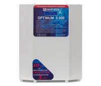 OPTIMUM 5000, Стабилизатор Энерготех