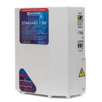 STANDARD 7500, Стабилизатор Энерготех