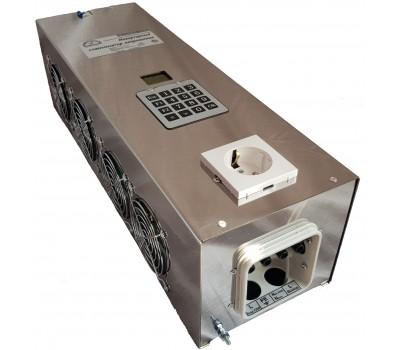 Инверторный стабилизатор напряжения Абсолют-7000, 7 кВт, 60-280 В