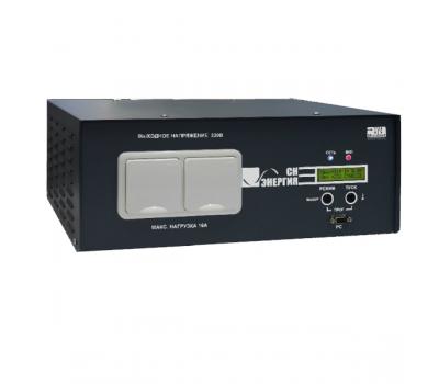 Стабилизатор СН-LCD-12 12000Вт
