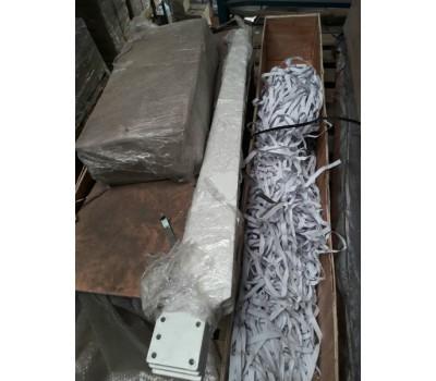 Лопасти для ветрогенератора SWG FD2.7-1000